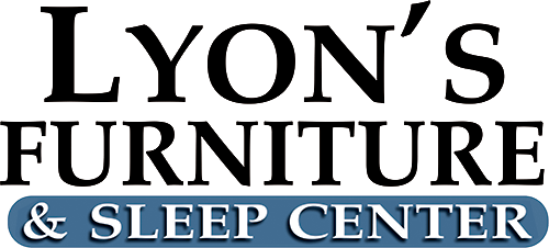 Lyon's Furniture & Sleep Center Logo